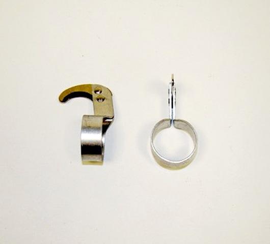 Перстень для резки подвязок
